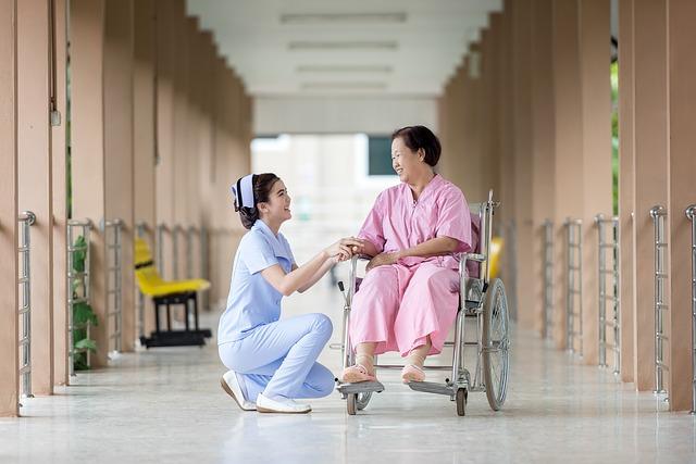 péče o invalidu