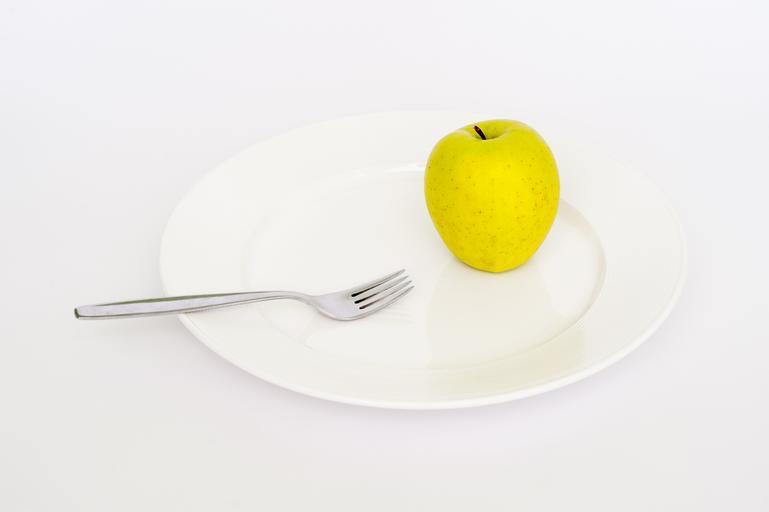 ubohý jídelníček