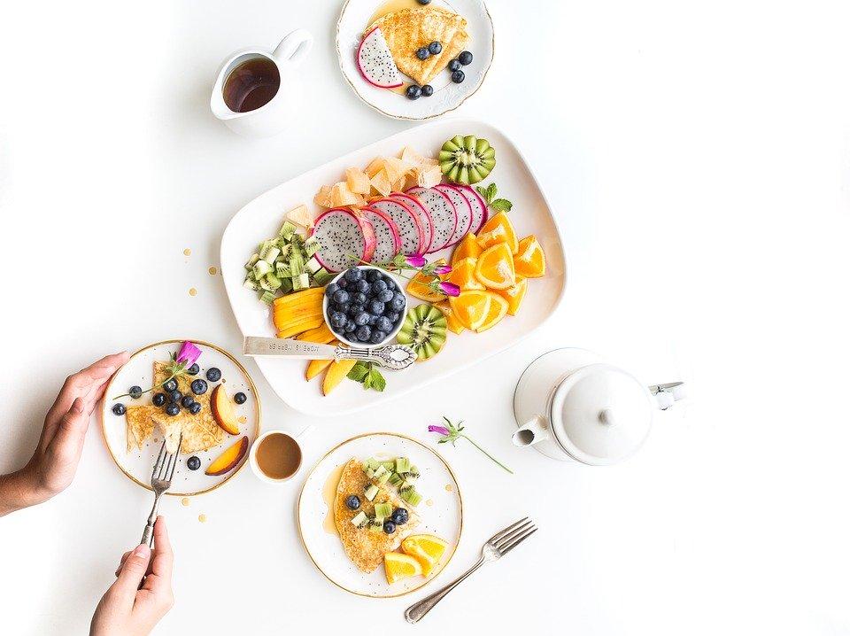 zdravé talíře